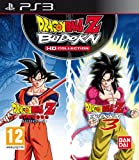 Dragonball Z Budokai HD Collection [Edizione: Regno Unito]