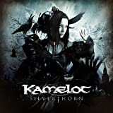 Kamelot: Silverthorn (Ecolbook) (Audio CD)
