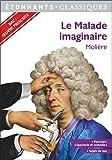 """Le Malade imaginaire - PROGRAMME NOUVEAU BAC 2021 1ère - Parcours """"Spectacle et comédie"""""""