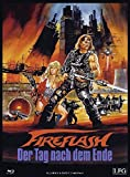 Fireflash - Der Tag nach dem Ende/Mediabook - Blu-ray Uncut Version