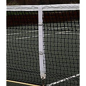 Vermont Tennisnetze Zentrum Band – hochwertiger Nylon Riemen