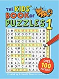 #8: The Kids' Book of Puzzles 1 (Buster Puzzle Books)
