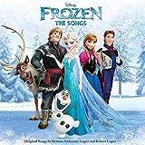 Frozen - The Songs