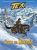 Tex. Sfida nel Montana - Sergio Bonelli - amazon.it