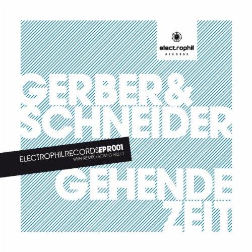 Gehende Zeit (G-Rillo Remix)