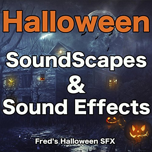 Outdoor Crickets Halloween Sound Effect
