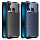 VGUARD [2 Pack] Case for Samsung Galaxy A40, Silicone