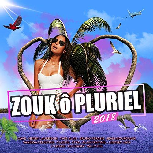 Zouk Ô Pluriel 2018