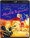 Absolute Beginners: 30th Anniversary Edition [Blu-ray]