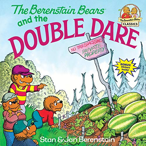 Berenstain Bears And Double Dare (A First time book)