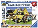 Ravensburger Puzzle 07604 - Bob und Sein Team