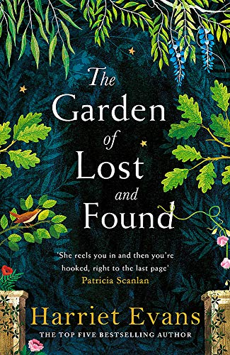 Garden Club (The Garden of Lost and Found: The NEW heart-breaking epic from the Sunday Times bestseller)