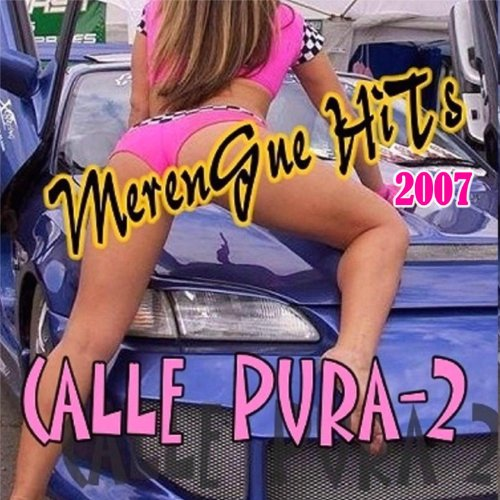 Cuerito - Merengue