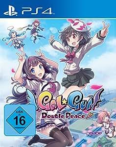 GalGun [PlayStation 4]