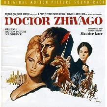 Doctor Zhivago (B.O.F.)