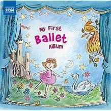My First Ballet Album