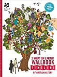The What on Earth? Wallbook Timeline of British History