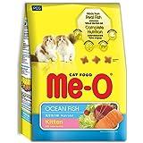 ME-O Dry Kitten CAT Food (Ocean Fish) 1.1 KG