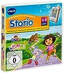 VTech 80-280904 - Lernspiel Dora (Sto...