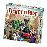 Asmodee Italia Ticket To Ride Germania Edizione Italiana, 8511