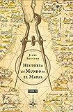 Historia del mundo en 12 mapas (Debate)