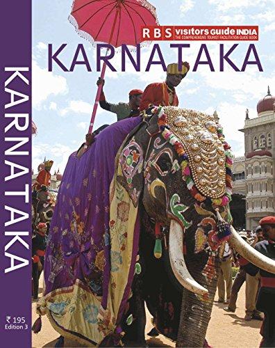 rbs-visitors-guide-india-karnataka-english-edition