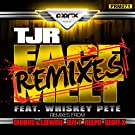 Face Melt Remixes