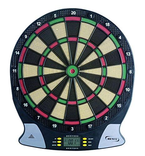 *Miles 18613 – Elektrisches Dartspiel Manchester*