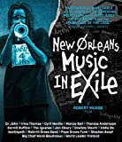 New Orleans Music in Exile [Blu-ray] [Import italien]