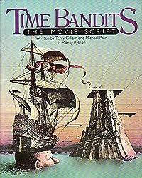 Time Bandits by Michael Palin (1981-09-01)