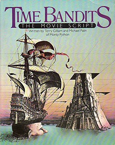 Time Bandits by Michael Palin (1981-09-01)