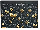 Make-Up Adventskalender 'BEAUTIFUL X-MAS' 2017, youstar, 24 hochwertige Produkte, Geschenkset