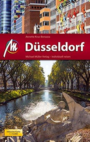 Düsseldorf: Reiseführer mit vielen praktischen Tipps