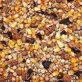25kg CarpXL Karpfen Partikel-Mix mit gelben Mais