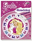 Barbie Mandalas