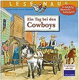 LESEMAUS 91: Ein Tag bei den Cowboys (91)