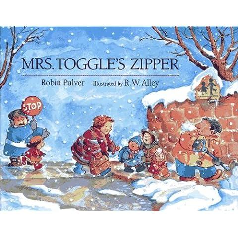 Mrs. Toggle