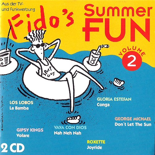 Rare Sunshine Pop Hits (Compilation CD, 34 Tracks, Various incl. Loverboy - Working For The Weekend) Holly Johnson - Americanos / Maimi Sound Machine - Conga / Toad The Wet Sprocket - Walk On The Ocean / Mink Deville - Demasiado Corazon Too Much Heart / Matt Bianco - Get Out Of Your Lazy Bed u.a.