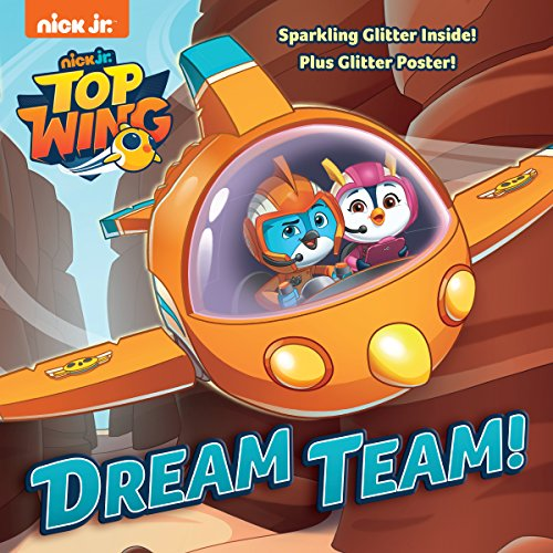 Dream Team! (Top Wing) por David Lewman
