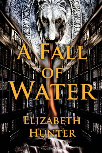 A Fall of Water: Elemental Mysteries Book Four: 4