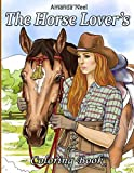 The Horse Lover s Coloring Book