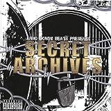 Vol.1-Secret Archives