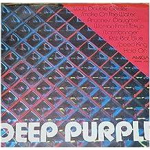 Deep Purple- Compilation (Amiga). (Vinyl/ Schallplatte/ LP)