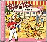 Folge 50: Das Kürbisfest - Bibi & Tina