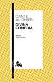 Divina comedia: Edición de Ángel Chiclana (Poesía)