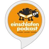 Einschlafen: Der Podcast