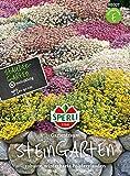 Sperli-Samen Steingarten-Staudenmischung 'Gartentraum'