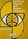 #5: Certificate Physics And Human Geography; Indian Edition