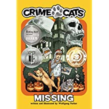 Missing: Volume 1 (Crime Cats)