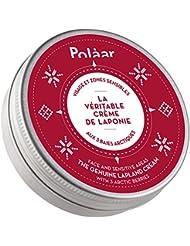 Polaar - Crème Visage et Zones Sensibles La Véritable Crème de Laponie aux 3 Baies Arctiques - 100 ml